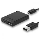 3Dconnexion Twin-Port USB Hub